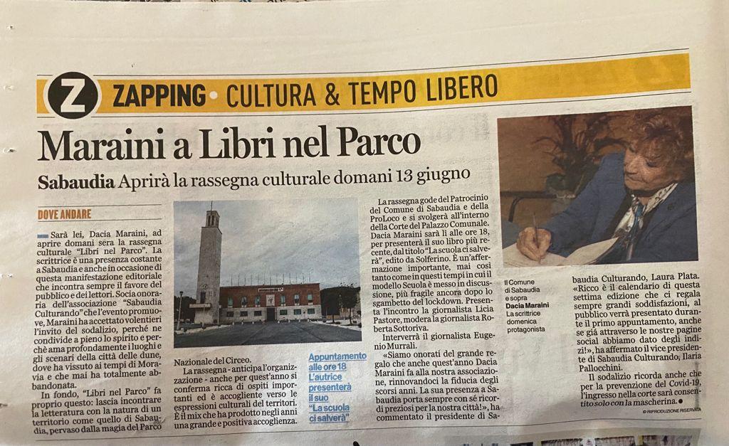 Latina Editoriale Oggi